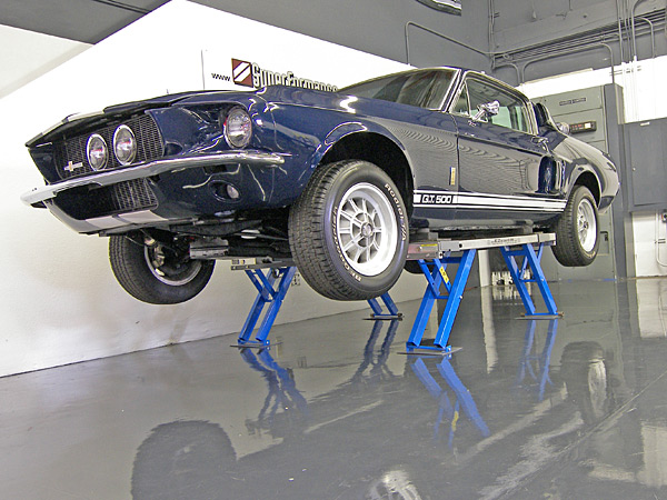 Homemade car lift plans quotes Car lift plans